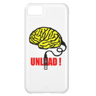 Brain to unload cover for iPhone 5C