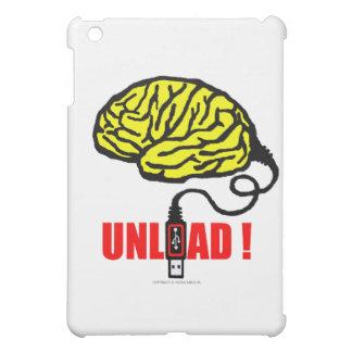 Brain to unload iPad mini cases