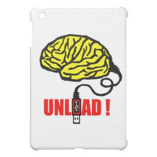 Brain to unload iPad mini covers