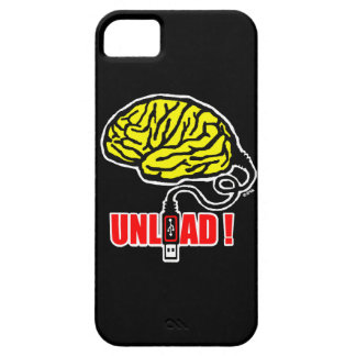 Brain to unload iPhone SE/5/5s case