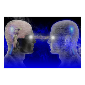Brain Transfer poster
