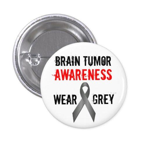 Brain tumor awareness shirts