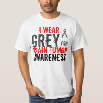 brain tumor awareness shirt