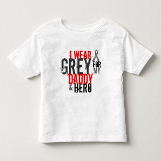 brain tumor awareness shirt dad