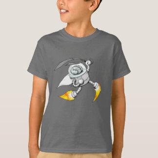 Brain Tumor Awareness T-shirt (Kids)