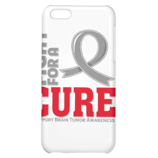 Brain Tumor Fight For A Cure Case For iPhone 5C
