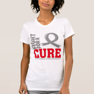 Brain Tumor Fight For A Cure Tshirts