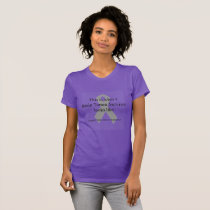 Brain Tumor Survivor T-Shirt