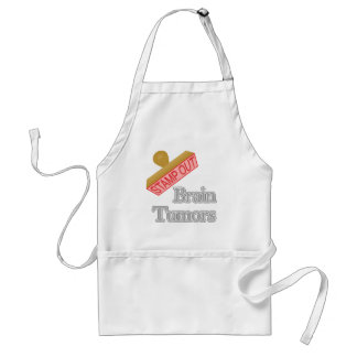 Brain Tumors Adult Apron