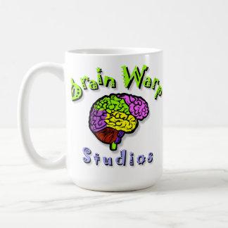 Brain Warp Studios Mug