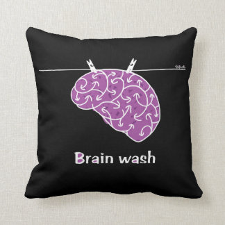Brain Pillows - Decorative & Throw Pillows Zazzle