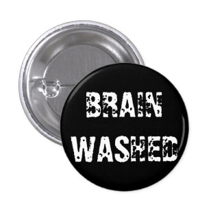 BRAIN WASHED PINS
