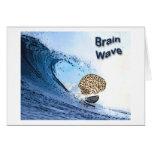 Brain Wave Cards