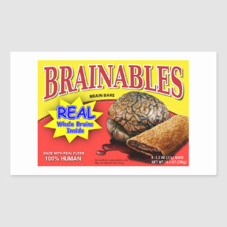 Brainables Pegatina