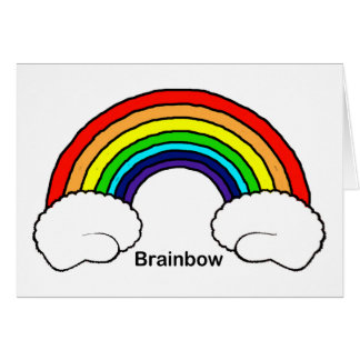 Brainbow Card