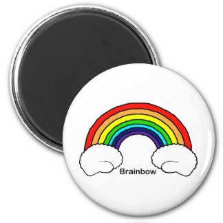 Brainbow Magnet