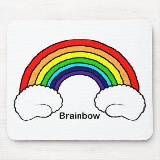 Brainbow Alfombrillas De Ratones