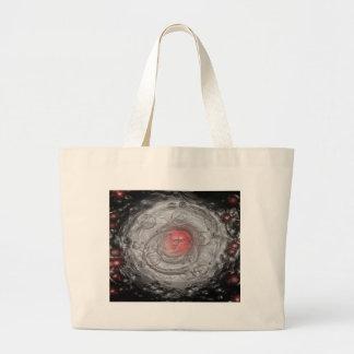 BrainCell Canvas Bag