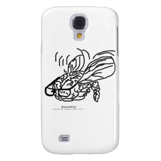 Brainfly Logo Samsung Galaxy S4 Case