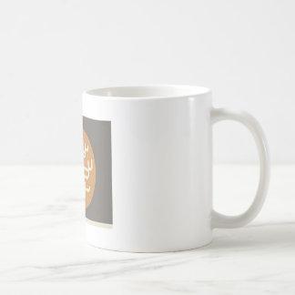 Brainfood Braintree Logo Coffee Mug