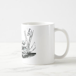 Braini-ah! Coffee Mug