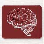 Brainiac Mousepad