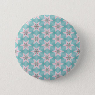 Brainiac Starfish 1 Pinback Button
