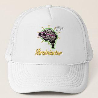 Brainiactor Trucker Hat