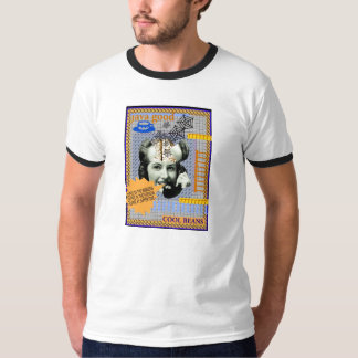 BRAINLADY CoolBeans T T-Shirt