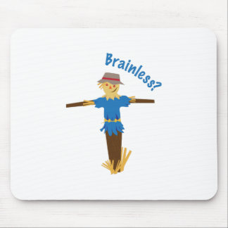 Brainless? Mouse Pad