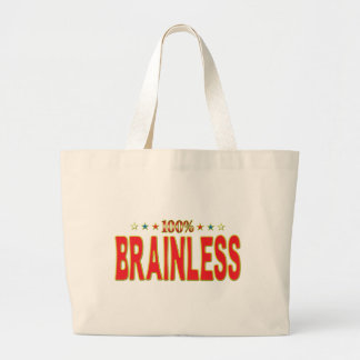 Brainless Star Tag Bags