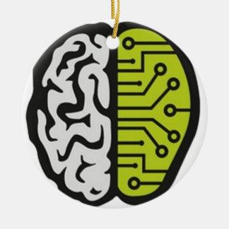 BrainPain Adornos De Navidad