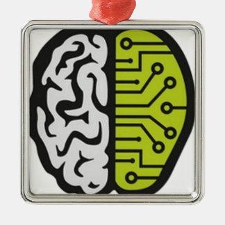 BrainPain Adorno De Navidad