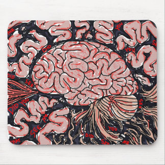 Brainpowered Tapete De Raton