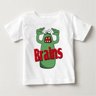 Brains Baby T-Shirt