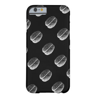 Brains! Barely There iPhone 6 Case