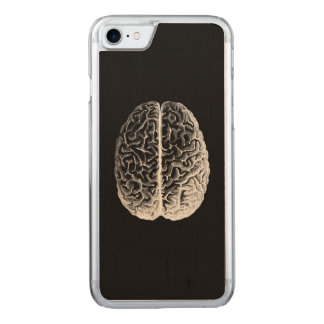 Brains! Carved iPhone 8/7 Case