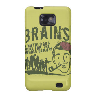 Brains! Samsung Galaxy S2 Cover