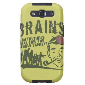 Brains! Galaxy SIII Case