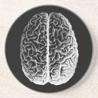 Brains! Coaster