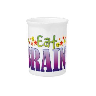 Brains Eat Drink Pitchers