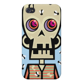 brains iPhone 4/4S case