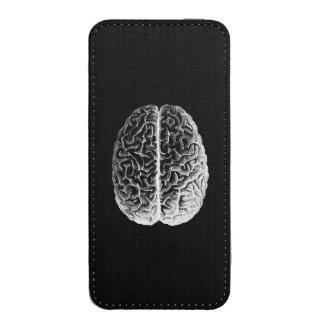 Brains! iPhone SE/5/5s/5c Pouch