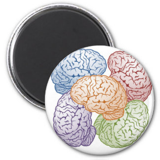 Brains Magnet