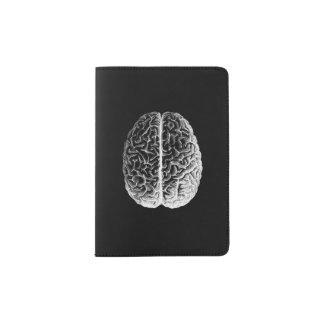 Brains! Passport Holder