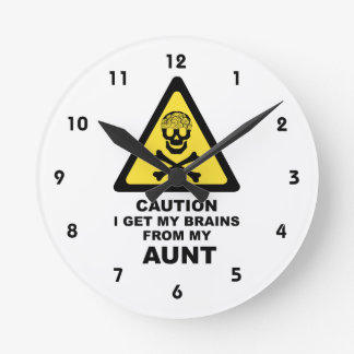 brains round clock