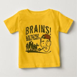 Brains! T-shirts