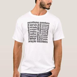Brainstorm Escoteiro! T-Shirt