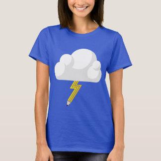 Brainstorm graphic T-Shirt
