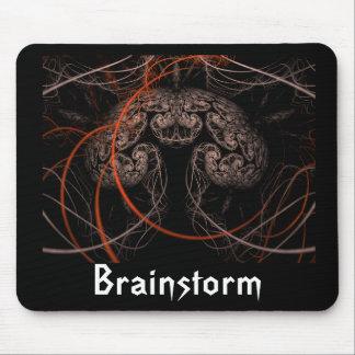 Brainstorm Mouse Mat Mouse Pad